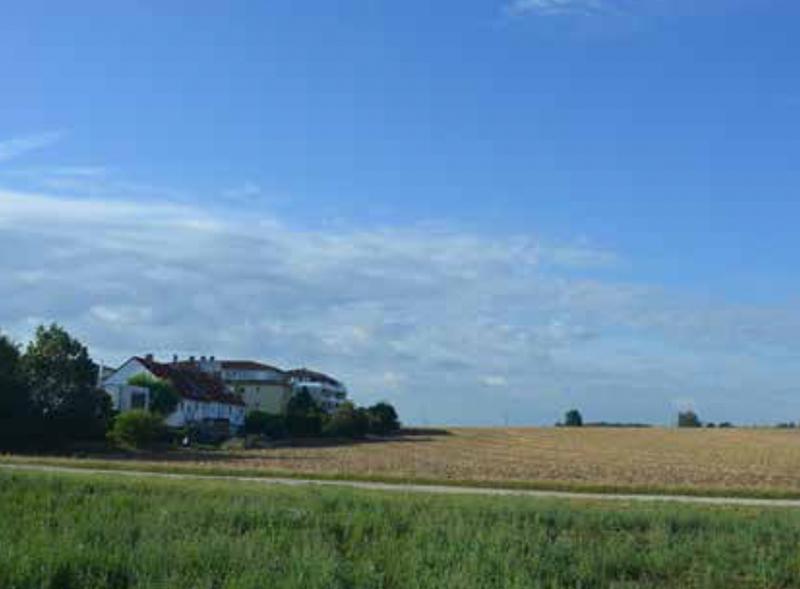 An der Radrunde Immobilie | Berger Gruppe Nürnberg