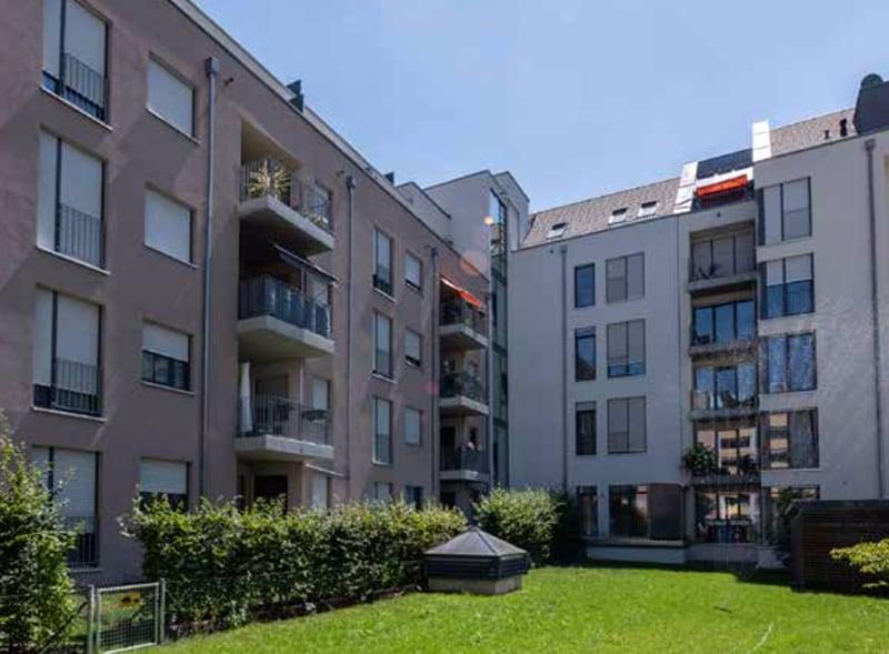 Peterstrasse Immobilie | Berger Gruppe Nürnberg