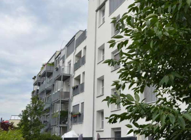 Senefelder Immobilie kaufen | Berger Gruppe Nürnberg