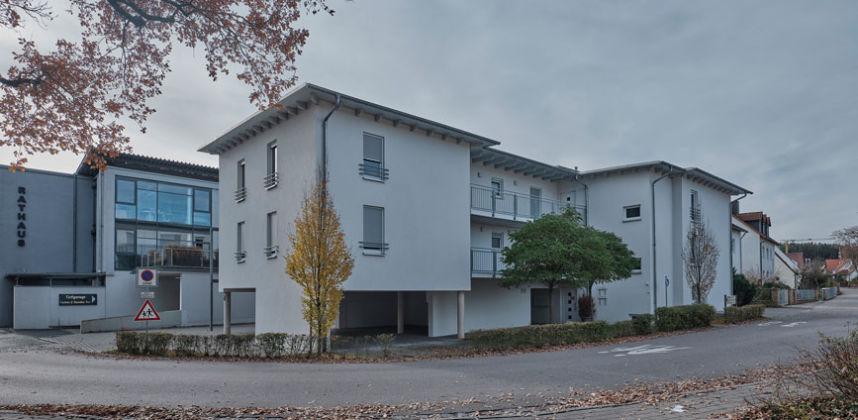 Rednitzhembach, Finkenstrasse 1-3