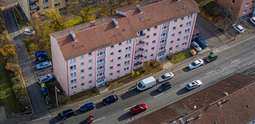 Fürth, Soldnerstrasse 9-11