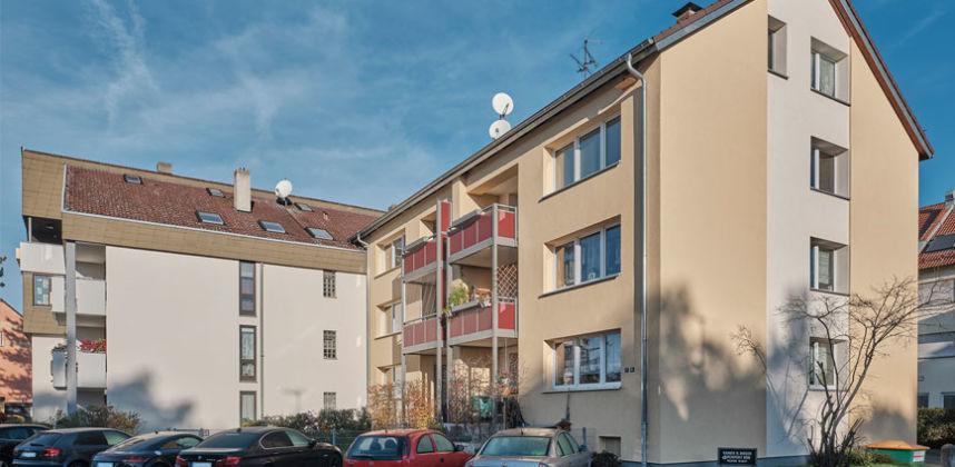 Fürth, Theodor-Heuss-Strasse 7, 7a