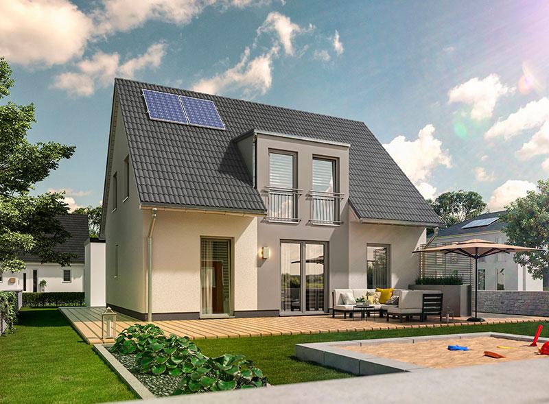 Baugrundstück Burgthann Nürnberg Haus |BERGER GRUPPE