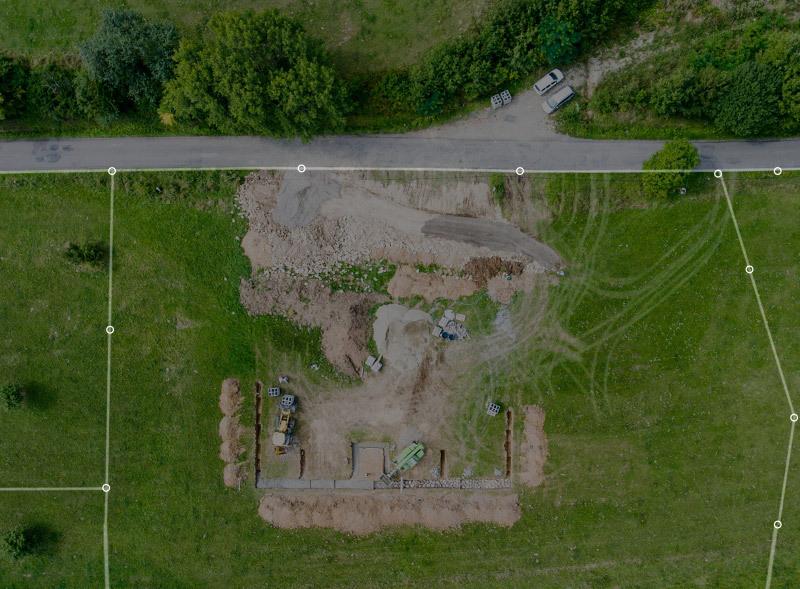 Aktuelle Baugrundstücke | BERGER GRUPPE