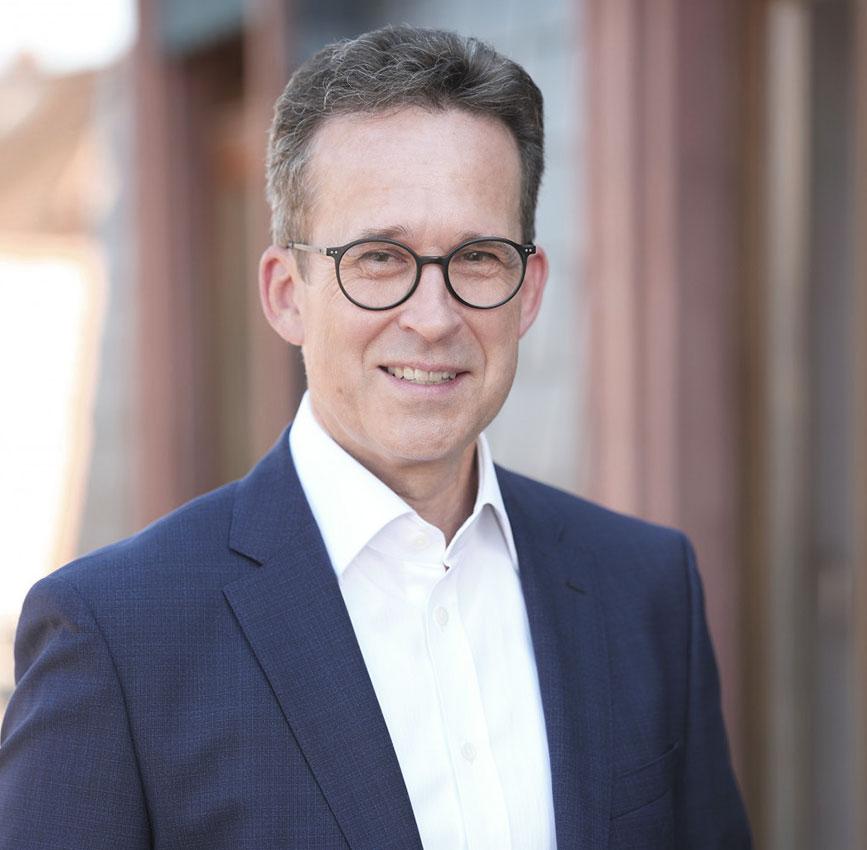 Jürgen Hausmann |BERGER GRUPPE