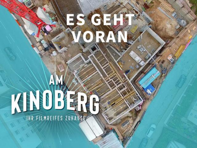 Baustellenupdate »Am Kinoberg« in Röthenbach | Berger Gruppe